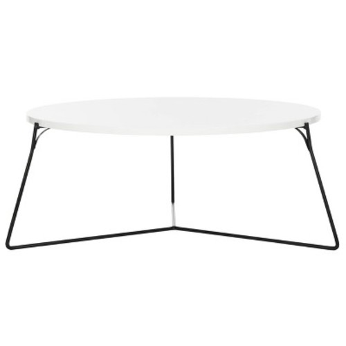 Mae Coffee Table - Safavieh