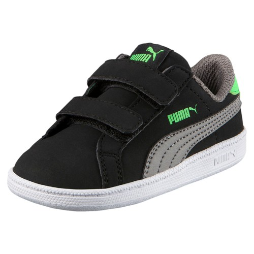 Smash FUN Nubuck Kids' Sneakers