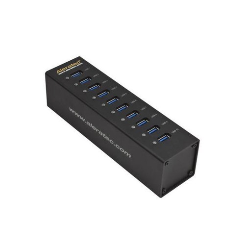 Aleratec 1:10 USB 3.0 Copy Cruiser Mini Computer Connect Thumb Drive Duplicator Model 330113