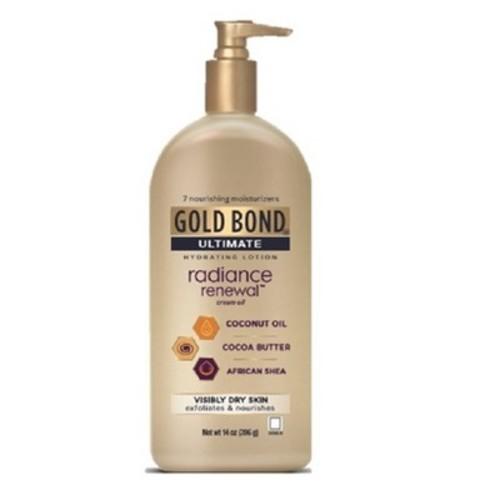 Gold Bond Radiance Renewal - 14oz