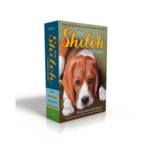 The Shiloh Collection: Shiloh; Shiloh Season; Saving Shiloh; Shiloh Christmas