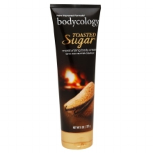 Bodycology Moisturizing Body Cream Toasted Sugar