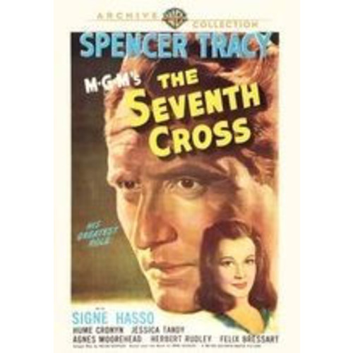 Warner Bros Seventh Cross, The, DVD