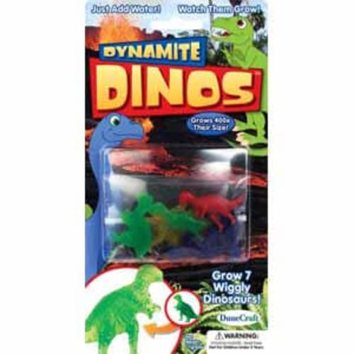 DuneCraft Dynamite Dinos