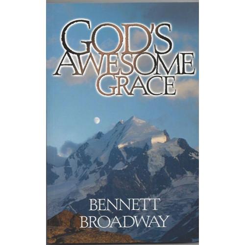 God's Awesome Grace