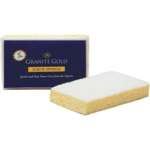 Granite Gold Scrub Sponge Pack