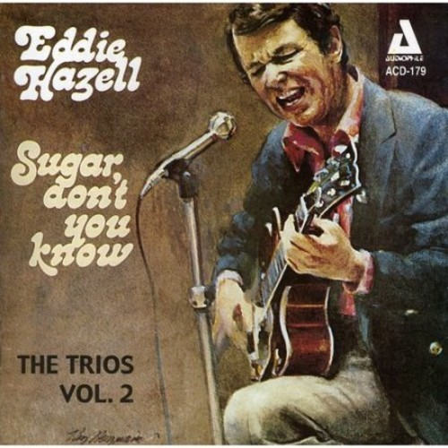 Sugar Don't You Know [CD]