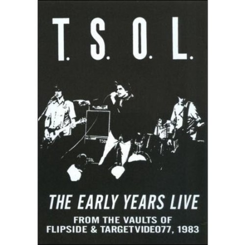 Early Years Live [DVD]