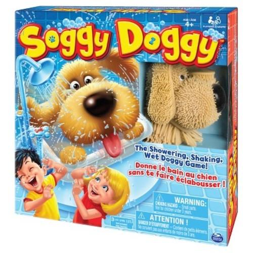Soggy Dogg...