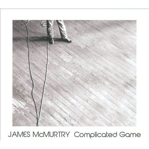 Complicated Game [CD]
