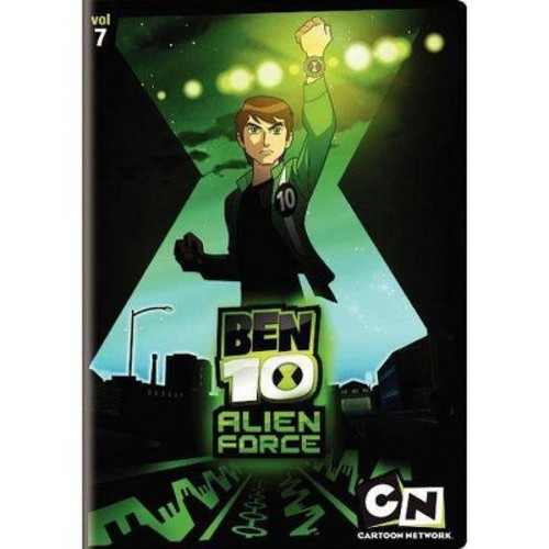 Ben 10: Alien Force, Vol. 7
