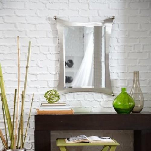 Orren Ellis Coleen Wall Mirror
