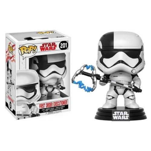 Funko POP! Star Wars: The Last Jedi 3.75 inch Vinyl Figure - First Order Executioner