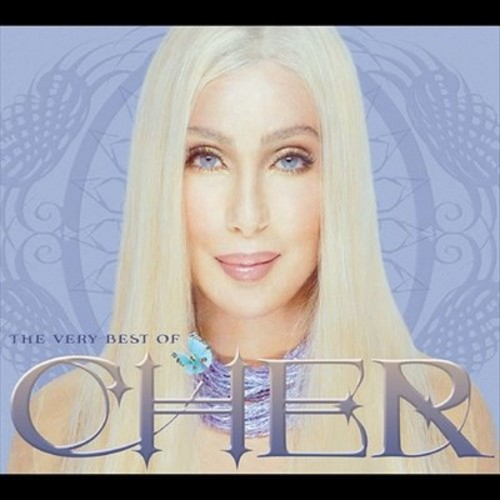 Cher - The Very Best of Cher (Warner Bros #1) (CD)