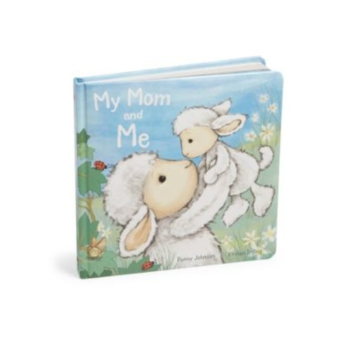 My Mom And Me Book