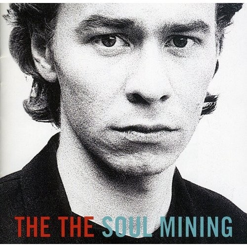 Soul Mining By The The (Audio CD)