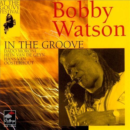 In the Groove [CD]