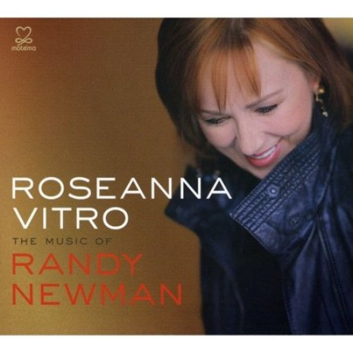 The Music of Randy Newman [CD]