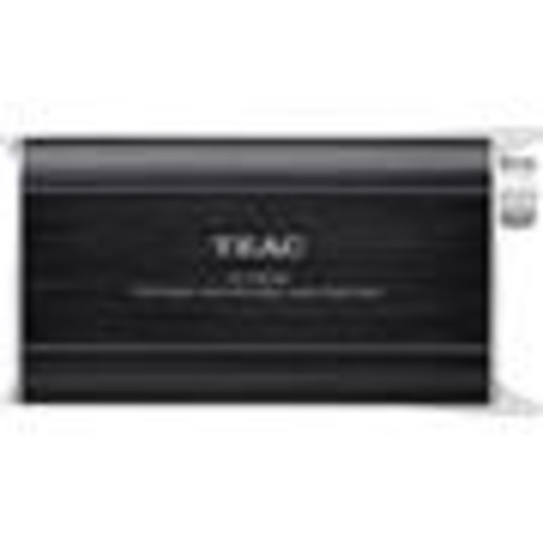 TEAC HA-P50SE Portable headphone amplifier/USB DAC