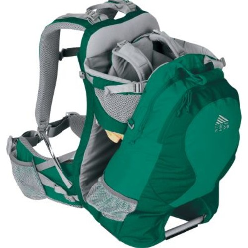 Kelty Junction 2.0 Kid Carrier [Capacity : 1,300 cu. in.; Overall Size H x W x D : 21