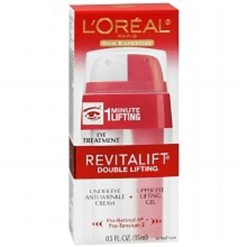 L'Oreal Paris Revitalift Skin Expertise Double Lifting Eye Treatment Anti-Wrinkle