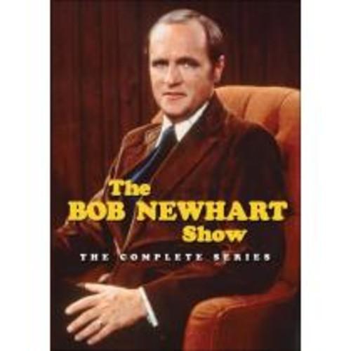 Bob Newhart Show: Complete Series [18 Discs] (DVD) (Boxed Set)