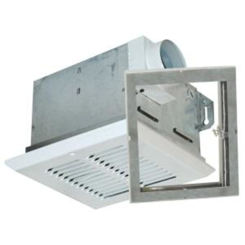 Air King Advantage Fire Rated 50 CFM Ceiling Bathroom Exhaust Fan