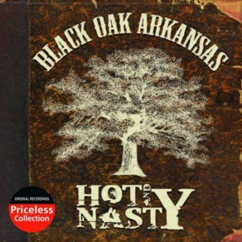 Hot and Nasty [CD]
