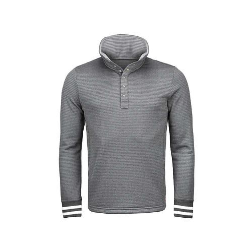 The American Mountain Co. No. 503 Lightweight Moisture Wicking Sweater - Men's
