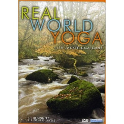 Real World Yoga: Yoga Everybody Can Do [DVD] [English] [2011]