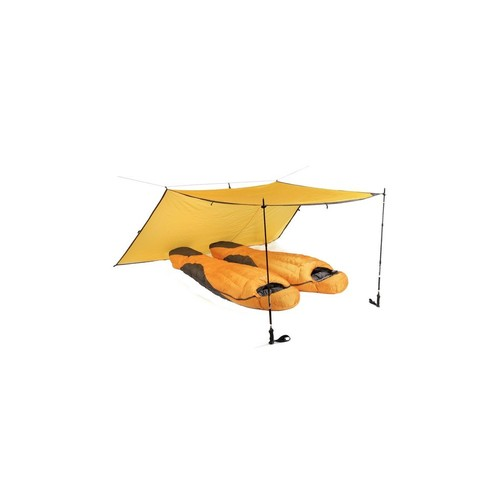 Rab Siltarp 2, Tent Type: Shelters & Tarp Tents, Weight: 0.9, 1  Free Two Day Shipping