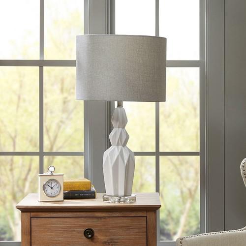Madison Park Radiant Table Lamp
