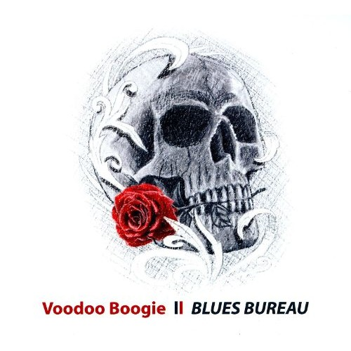 Voodoo Boogie [Enhanced CD]