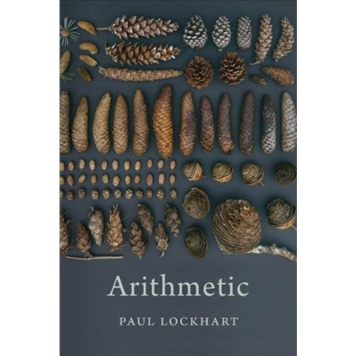 Arithmetic (Hardcover) (Paul Lockhart)