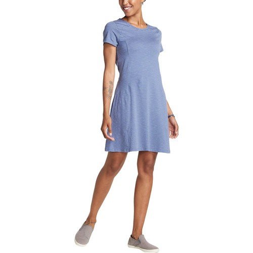 Toad&Co Windmere Short-Sleeve Dress - Women's