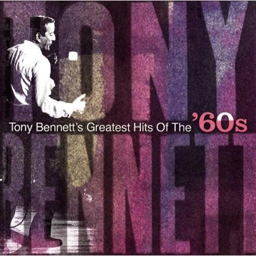 Tony Benne...