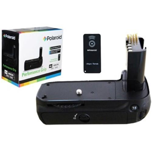 Polaroid Wireless Performance Battery Grip for Nikon D80, D90 Cameras