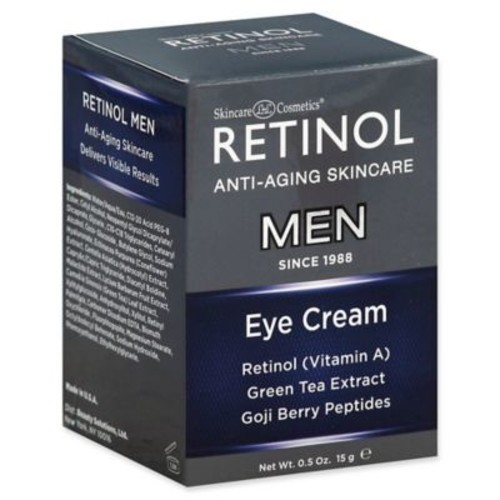 Skincare L De L Cosmetics Retinol .5 oz. Eye Cream for Men