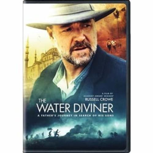 Water Diviner Whv1000561224 Drama