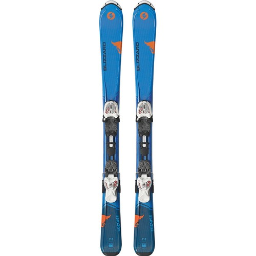 Blizzard Cochise IQ Jr Ski - Kids'
