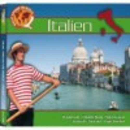 Italy: Music Around the World [CD]