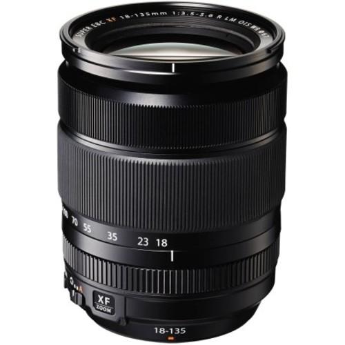 Fujifilm XF18-135mmF3.5-5.6 WR Lens