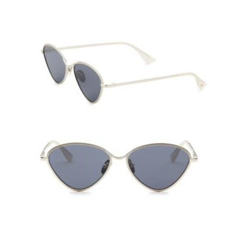 56MM Bazaar Sunglasses