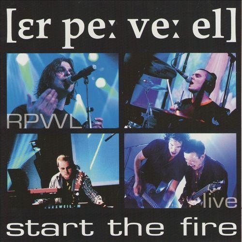 Live: Start the Fire [CD]