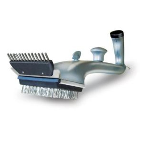 Grill Daddy Pro Grill Cleaning Tool
