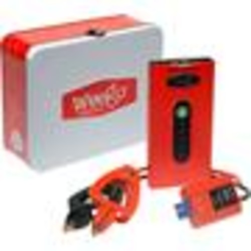 Weego N22 Portable power bank and jump starter