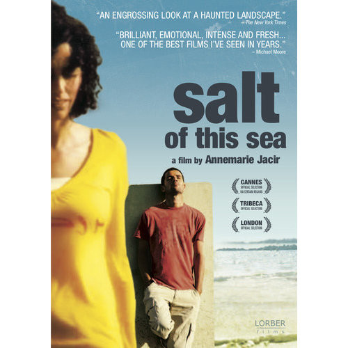 Salt of This Sea [DVD] [2008]