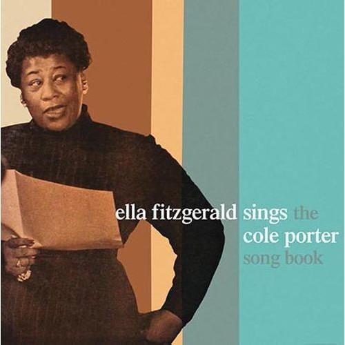 Sings the Cole Porter Song Book [LP] - VINYL