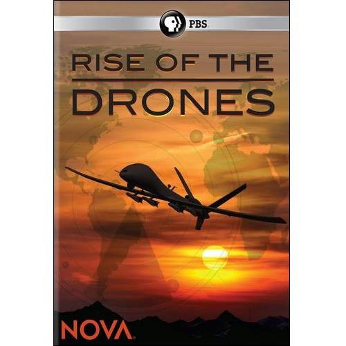 Nova-Rise of the Drones