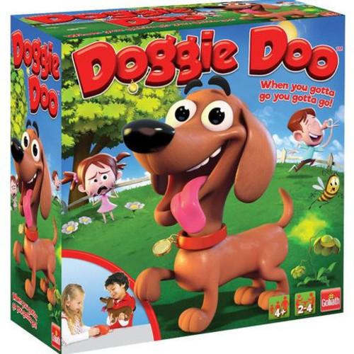 DOGGIE DOO (2017)